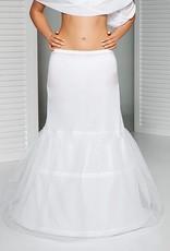 Reifrock Unterrock zum Brautkleid mit Tüll