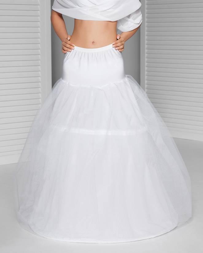 Reifrock Unterrock zum Brautkleid 280cm