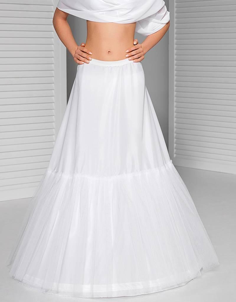 Reifrock für weite Brautkleider