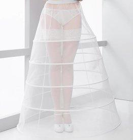 Reifrock zum Brautkleid 290cm