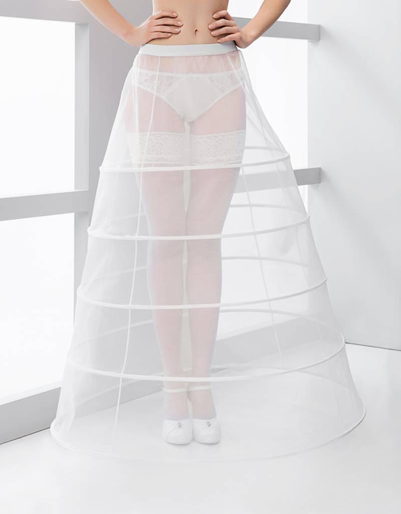 Reifrock für alle Prinzessinen Brautkleider