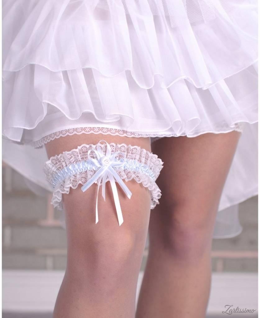 Strumpfband für Ihre Hochzeit