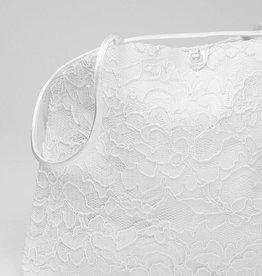 Brauttasche Vintage Spitze