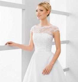 Braut Bolero Hochzeit Spitze