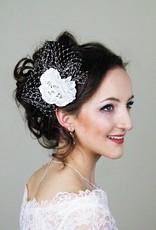 Brauthaarschmuck für Ihre Brautfrisur