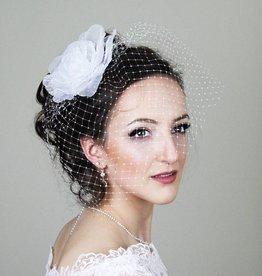 Fascinator Hochzeit Haarschmuck