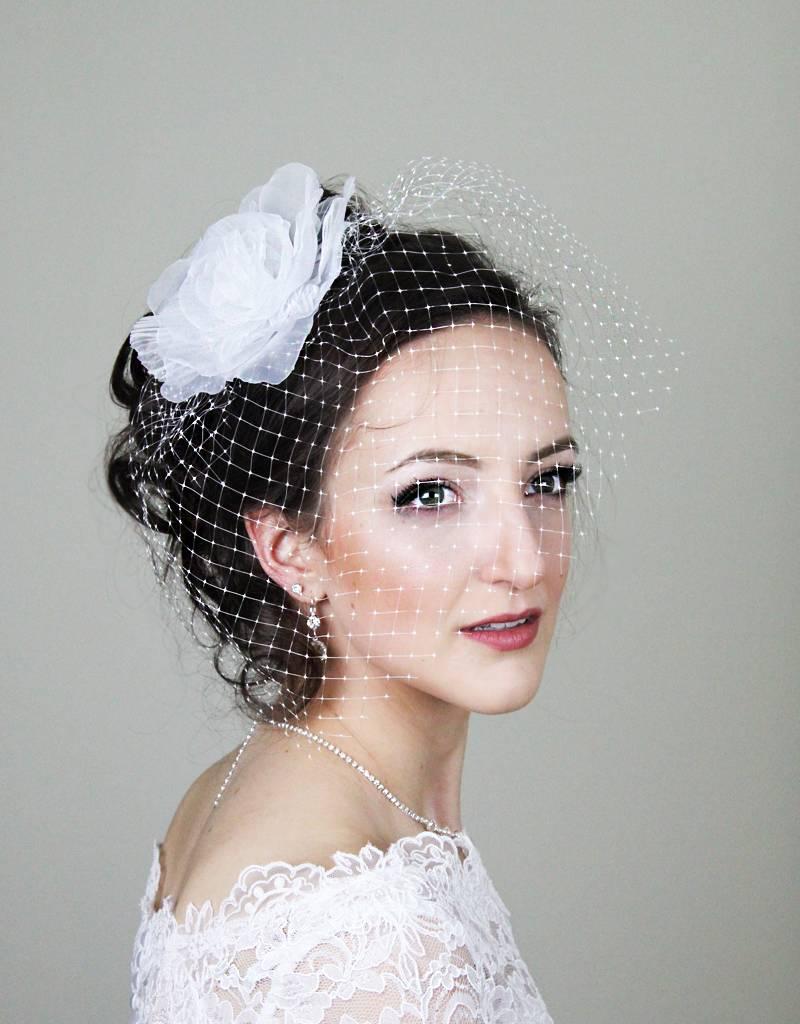 Fascinator für Ihre Hochzeit
