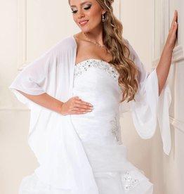 Brautstola Umhang Schulterbedeckung