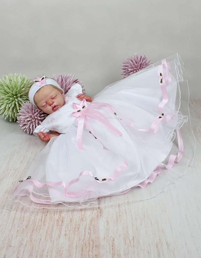 watch e3983 4607f Babykleid für Taufe, Hochzeit