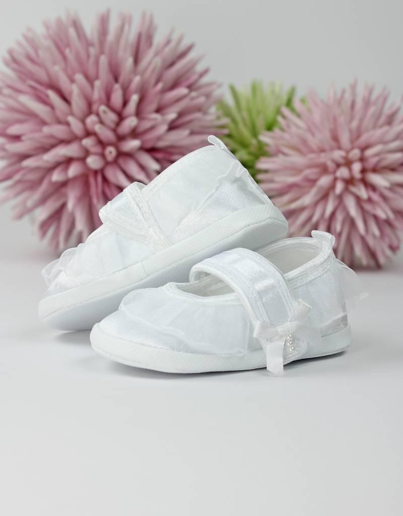 Baby Ballerina mit Perlen