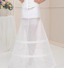 Reifrock zum Brautkleid 3 Ringe 270cm