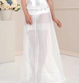 Reifrock Unterrock zum Brautkleid 190cm
