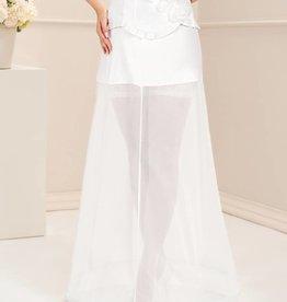 Reifrock zum Brautkleid in Übergrößen