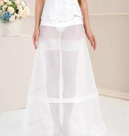 Reifrock zum Brautkleid 190cm  2 Reifen