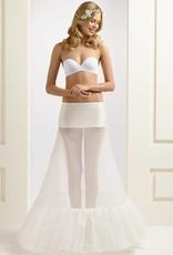 Reifrock zum Prinzessin Brautkleid