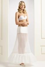 Reifrock für A-Linie Brautkleid in weiß oder ivory