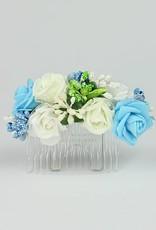 Haarkamm für Blumenkinder Mädchen