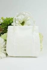 Brauttasche oder Kommuniontasche