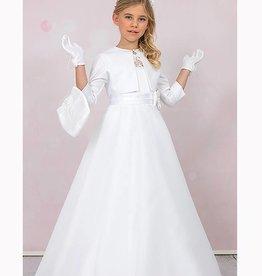"""Brautkontor Kids Kommunion 3-teiliges Kommunionkleid """"Marlene"""""""