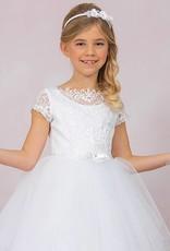 Brautkontor Kids Kommunion Kommunion Kleider maßgeschneidert