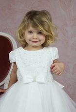 Festliches Babykleid für Taufe oder Hochzeit