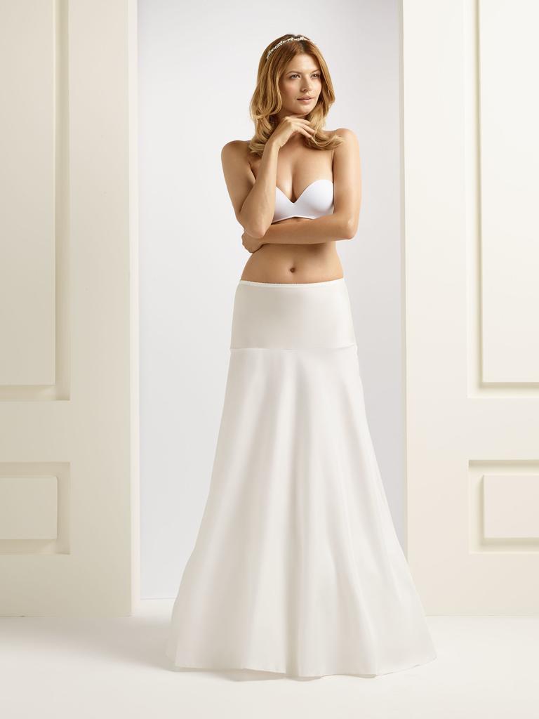Reifrock für A-Linie oder Boho Brautkleid