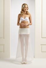 Reifrock für schmales Boho oder vintage Brautkleid