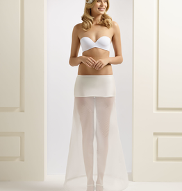 Bianco Evento Reifrock für schmale Brautkleider