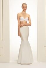 Reifrock für Meerjungfrau Brautkleid von Bianco Evento