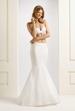 Bianco Evento Reifrock für Meerjungfrau Brautkleid