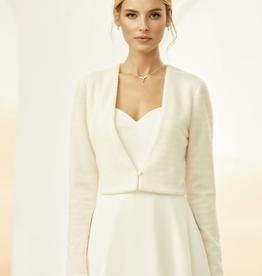Strickjacke Hochzeit Brautpullover