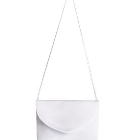 Schlichte Kommuniontasche mit Henkel