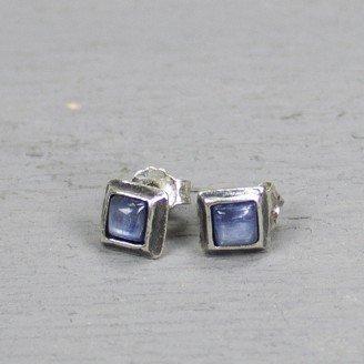 Jéh Jewels Jéh Jewels oorstekers 18467 – oorstekers van zilver en Kyaniet