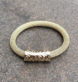 Elisabeth Landeloos Elisabeth Landeloos armband goud