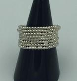 Jéh Jewels Jéh Jewels Ring  zilver