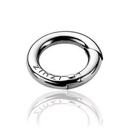 zinzi Zinzi zilver slot 17,5 mm