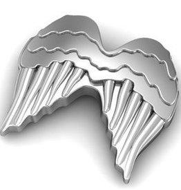 Key Moments Key Moments zilveren vleugels