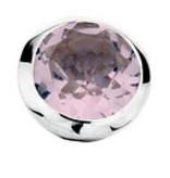 Enchanted Jewels Enchanted jewels zilveren bedel met edelsteen BR-827