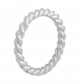 Melano Melano side ring gedraaid