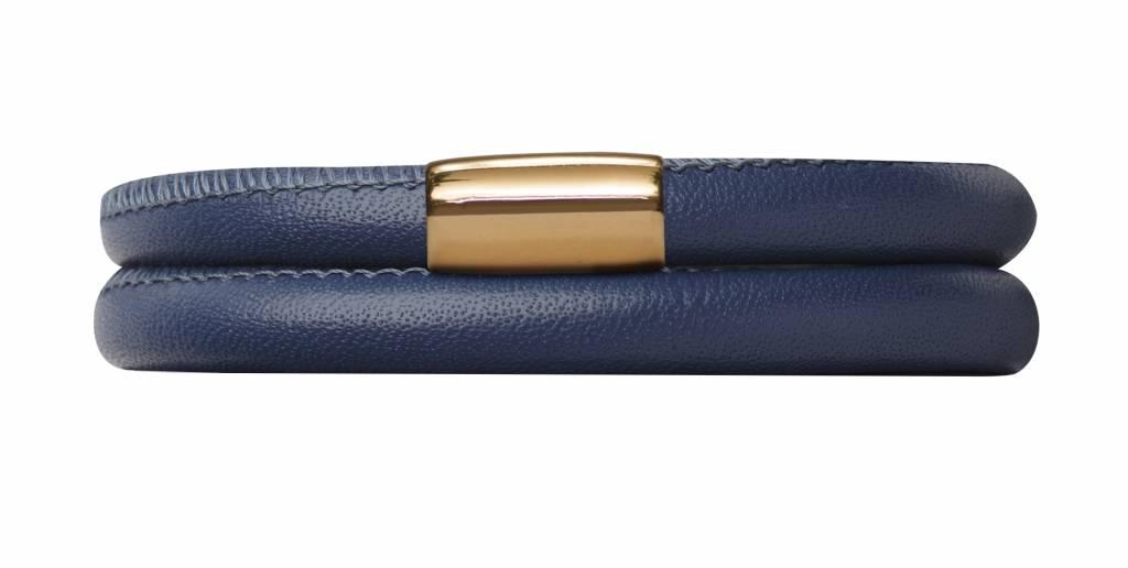 Endless Endless armband blauw 601-2