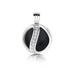 Sparkling Jewels Sparkling Jewels zilveren hanger spm04 uitverkocht