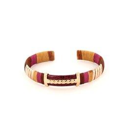 Barong Barong Armband Barong Barong armband Bangle Bridge Snake 75P