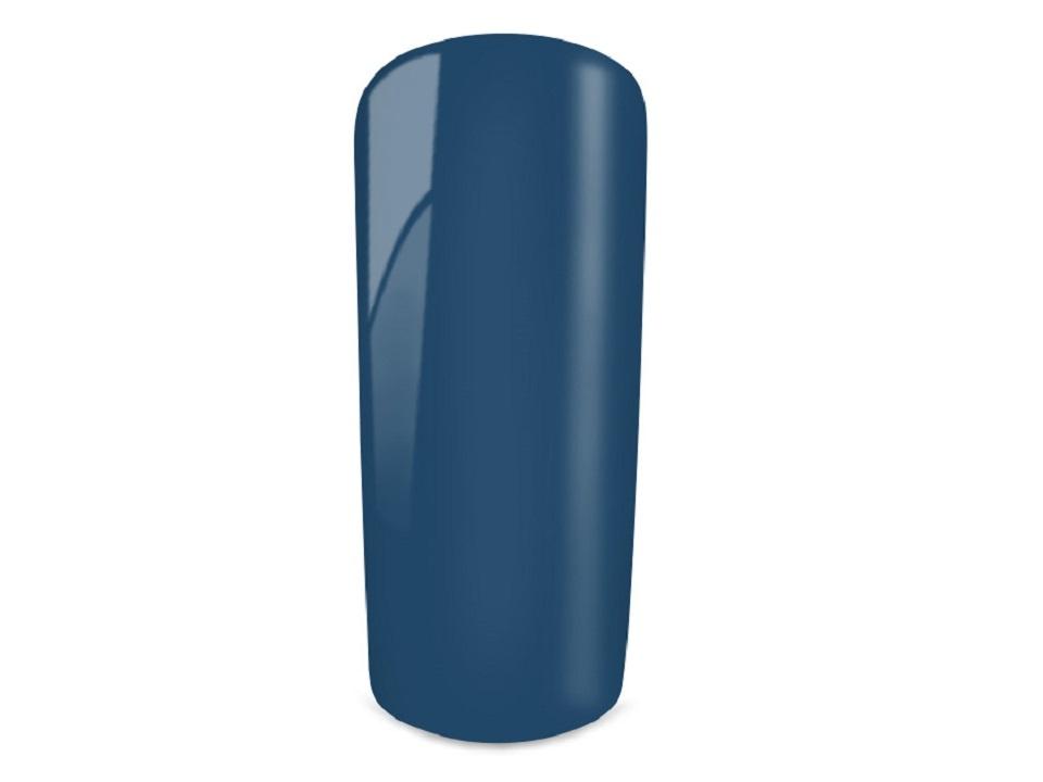 Netama's  Beauty Polish gel Galaxy Blue