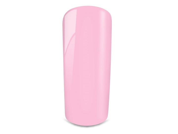 Netama's  Beauty Polish gel Rose