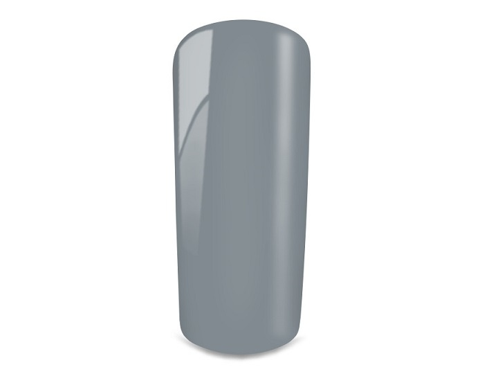 Netama's  Beauty Polish gel Diamond Grey