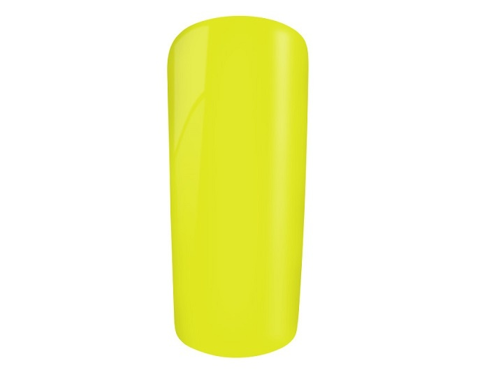 Polish gel Neon yellow