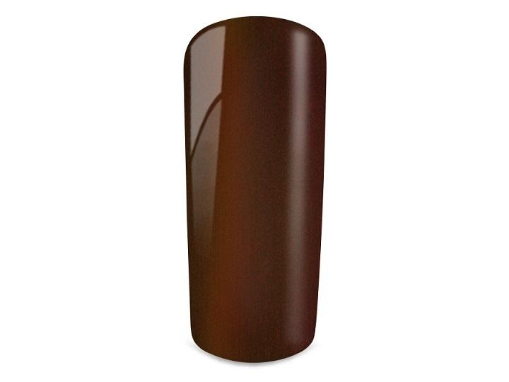 Netama's  Beauty Polish gel Chocolate