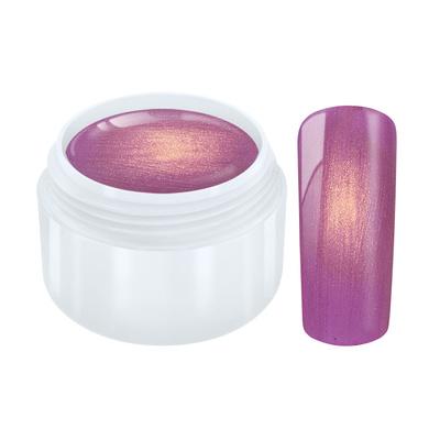 Netama's  Beauty Color gel purple 5 ml