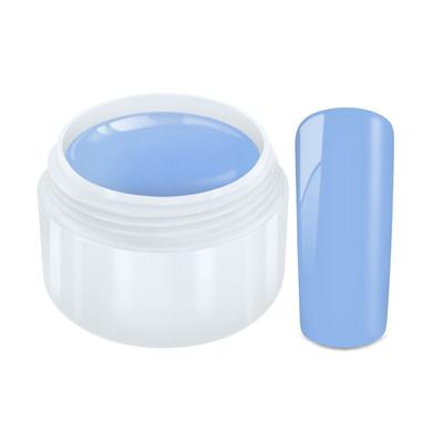 Netama's  Beauty Color gel pastel blue 5 ml