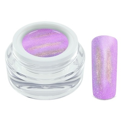 Netama's  Beauty Mermaid gel purple 5 ml